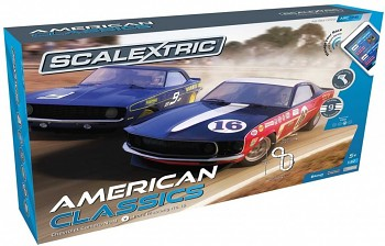 ARC ONE American Classic Set