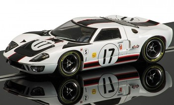 Ford GT40 - US Livery