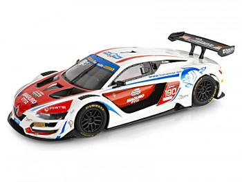 SCX WOS Renault SPORT R.S.01