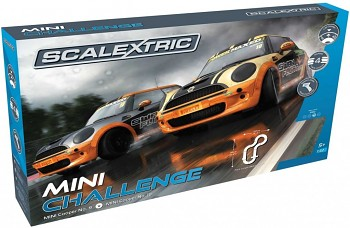 Scalextric Mini Challenge