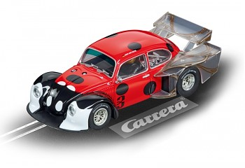"VW Kafer ""Group 5"" Ladybug"