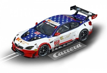 "BMW M6 GT3 ""Team Rll, NO.25"""