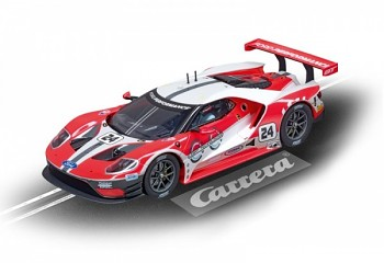"Ford GT Race Car ""No. 24"""