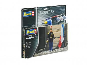 ModelSet figurky 62803 -  Republican Guard (1:16)