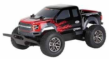 R/C auto Carrera Ford F-150 (1:18) 2.4GHz B