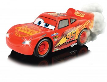 RC Cars 3 Ultimate Blesk McQueen 1:16
